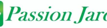 logo passion jardin 2