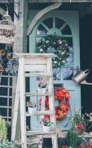 5 inspirations d'aménagements au jardin